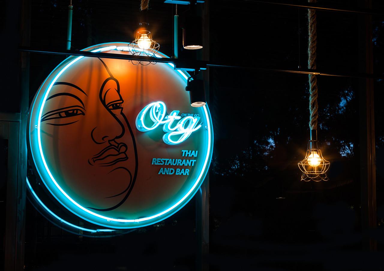 OTG Thai