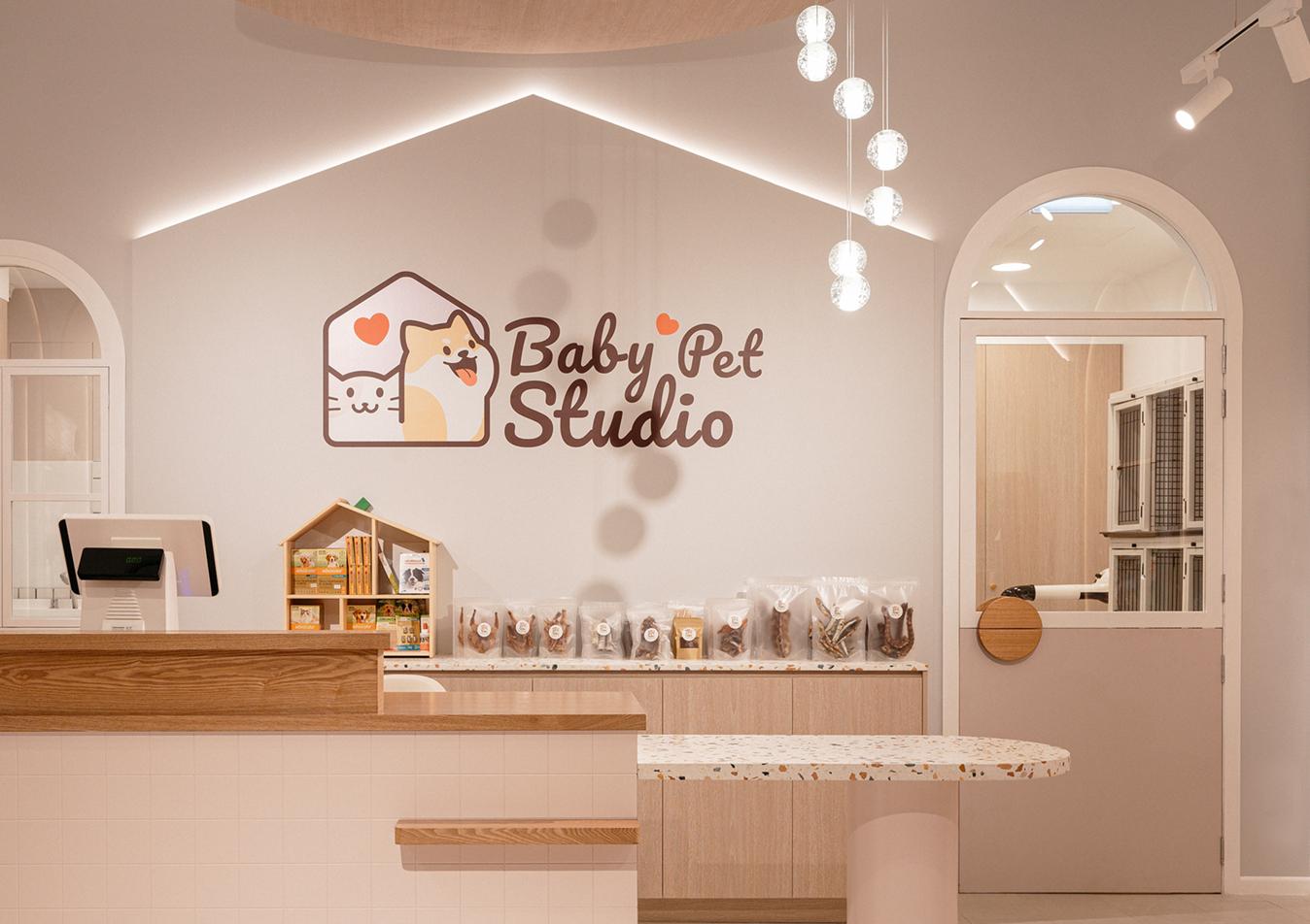 Baby Pet Studio